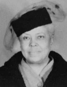 Daisy Elizabeth Adams Lampkin organized and fund raised throughout her life for woman and civil rights. In 1915 she was elected president of the Lucy Stone Woman Suffrage League, an organization of black Pittsburgh women, and through this position she became active in the National Association of Colored Women (NACW).