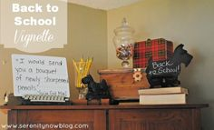Weirdest Mantel Decor: The Overzealous Mom's Mantel Shelf #fireplacemantel #diy #decor