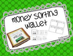 teaching money