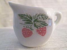 """Dollhouse Miniature Porcelain 1/2""""  Tea Cup."""