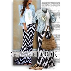 """Get the Look"" by cynthia335 on Polyvore"