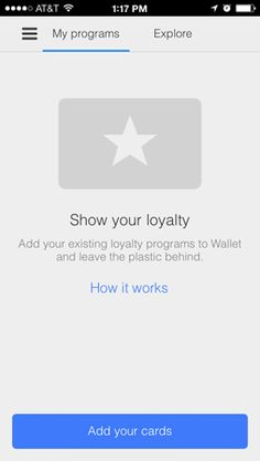 Google Wallet for iOS update adds loyalty card scans and merchant notifications