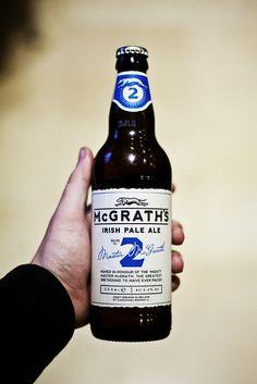 McGrath's