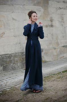 regenc fashion, jacket, rose, gorgeous coat, regency fashion