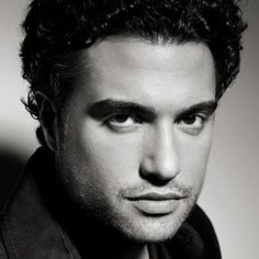 7) Jaime Camil - Actor @moniugaldem