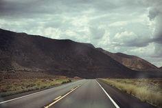 OPEN ROAD by Theo Gosselin, via Flickr