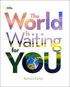 "This book shows kids a pathway from their current interests and talents to a future career or interest. And in so doing, it also adventure, exploration, and discovery, three core principles of National Geographic's mission (ages 4-8) ""daring photographs and invigorating text aim to inspire-- and succeed (PW)"