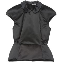 Top ($1,195) ❤ liked on Polyvore