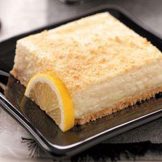 Lemon Fluff Dessert Recipe