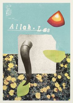 Allah-Las - Palefroi