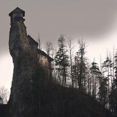 Orava Castle, Slovakia thoughts, castles, orava castl, beauti, films, rivers, dream houses, place, slovakia