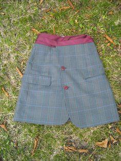 skirt, blazer coat, sport coats