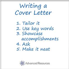 cover letter tips forbes critical thinking skills exercise