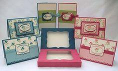 blossom stamp, stampingmo blog, babi blossom, card, stamp moment, stamp class
