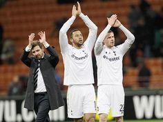 Trio Inggris Bertahan di Liga Europa