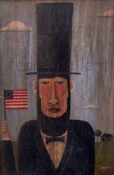 'Abraham LINCOLN'