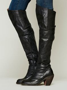 Free People Jeffrey Campbell Backstage Boot, $398.00