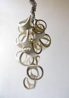matt Gagnon hanging pendant light