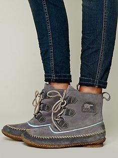 Free People Joplin Stitch Boot