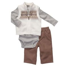 sweaters, outfits, dresses, churches, baby boys, babi boy, futur babi, babi outfit, sweater vest
