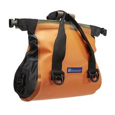 Ocoee Watershed Zipdry Submersible Duffle #Gear #Bag #Waterproof