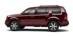 2015 honda pilot dealer cash