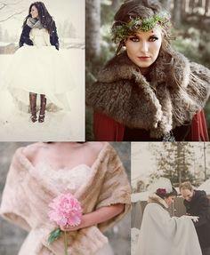 Brides have so many