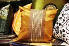 Thai silk love!