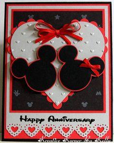 Disney Happy Anniversary