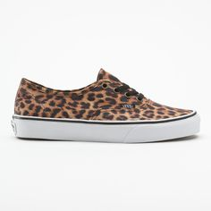 Leopard Authentic ($55) ❤ liked on Polyvore