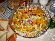 Artes da Guida: Salada de Frutas