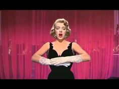 Rosemary Clooney in White Christmas