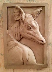 okapi art