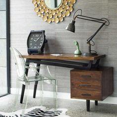 Oswald Fifties Desk