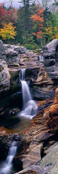 Screwauger Falls