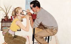 Advice columns from decades past provide a chilling glimpse into the horrors of marriage counselling before feminism