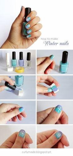 uñas de invierno  http://curlymade.blogspot.pt/search/label/nails