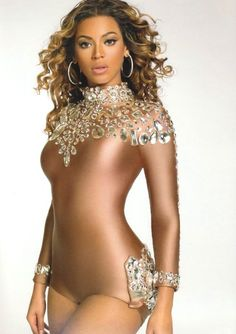 Beyonce - wow