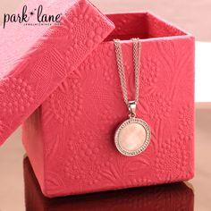 Girly glitz that shimmers! #parklanejewelry #fashion #springfashion