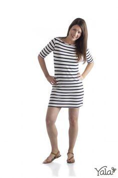 Bamboo Dreams® Renee Dress