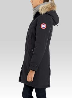 Canada Goose Kensington parka for when and if I ever become a New Yorker