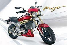 Budget, Motorcycle, India