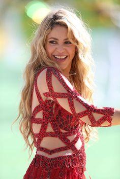Aumentan los rumores de embarazo de Shakira #música #music