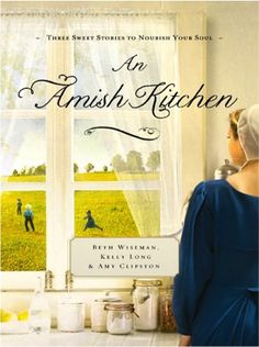Bargain e-Book: An Amish Kitchen {by Beth Wiseman} ~ $2.99! #kindle #books