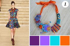 10 Unexpected Fall Color-Combinations to die for | VeruDesigns, LLC