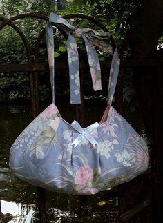 BETSY handbag - free sewing pattern