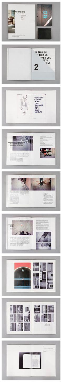 Photography & Publication Design