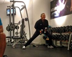 President Obama cringes during a workout - could it be because of his plantar fasciitis? http://www.tanglewoodfootspecialists.com/practice_areas/heel-pain-heel-spur-plantar-fasciitis-houston-podiatrist.cfm