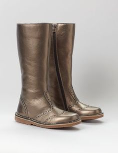 boots from Mini Boden