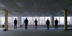 mad men ends on iconic note